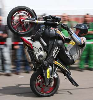 image: stunt