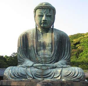 image: budda