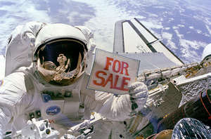 image: space statiion for sale